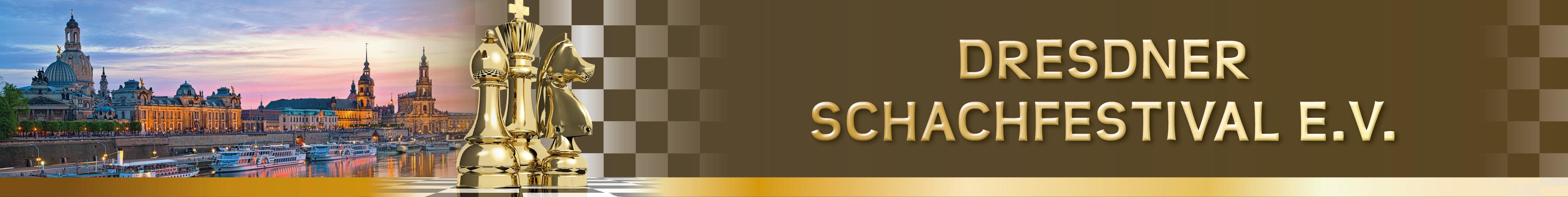 Kopfbild Dresdner Schachfestival e.V.