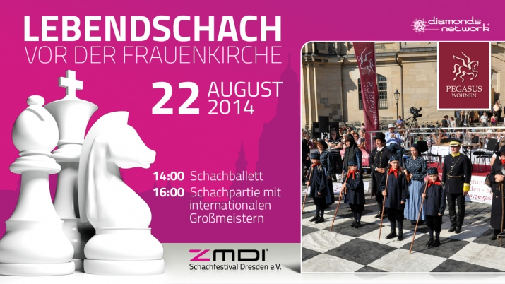 werbung pegasus chess summit
