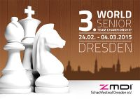 World Senior Team Championship 2015