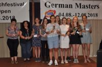 DSC 4162 Top 10 German Masters 2018